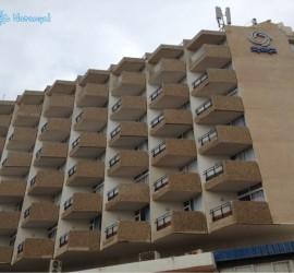 """Отель """"Парк"""" на набережной Натании, история отеля """"Парк"""", теракт в отеле """"Парк"""""""
