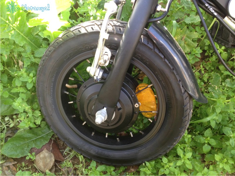 Электровелосипеды, как средство передвижения в Израиле | Нетания - лучшее место для жизни в Израиле