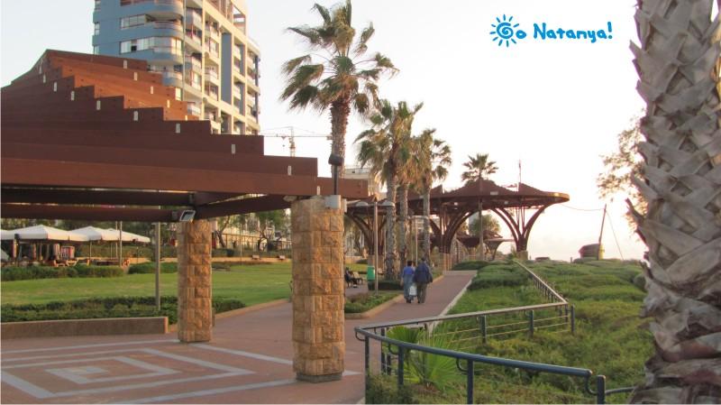Почему именно Натания (выбор города в Израиле для жизни) | Нетания - лучшее место для жизни в Израиле