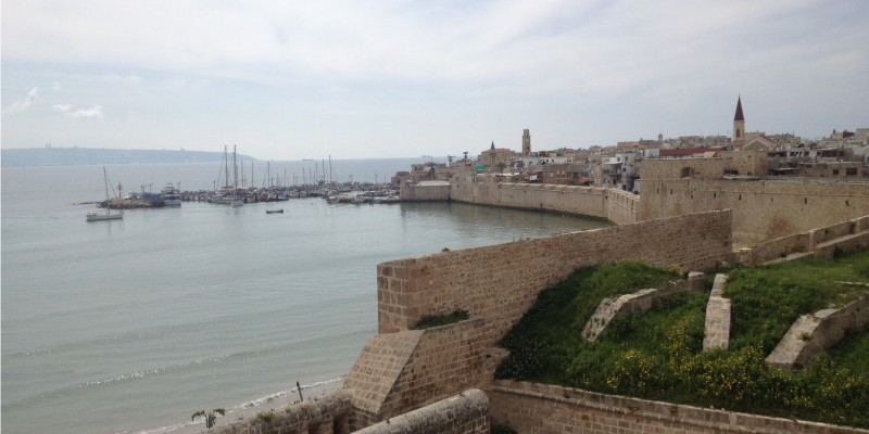 Достопримечательности Акко: путешествие к рыцарям | Нетания - лучшее место для жизни в Израиле