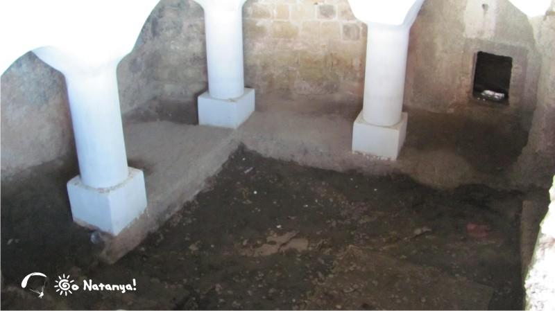 Византийский некрополь в Хайфе | Нетания - лучшее место для жизни в Израиле