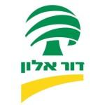 Сеть автозаправочных станций Дор Алон (דור אלון) в Нетании