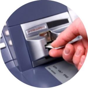 Банки и банкоматы в Нетании