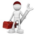 Ремонт, водопроводчики, электрики, бытовые услуги, Нетания