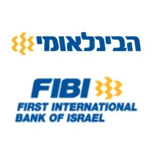 Банк Бейнлемуми (ФИБИ, FIBI), филиалы и банкоматы в Нетании