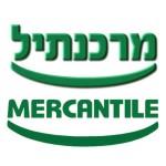 """Банк Меркантиль (банковская группа """"Меркантиль-Дисконт), филиал и банкомат в Нетании"""